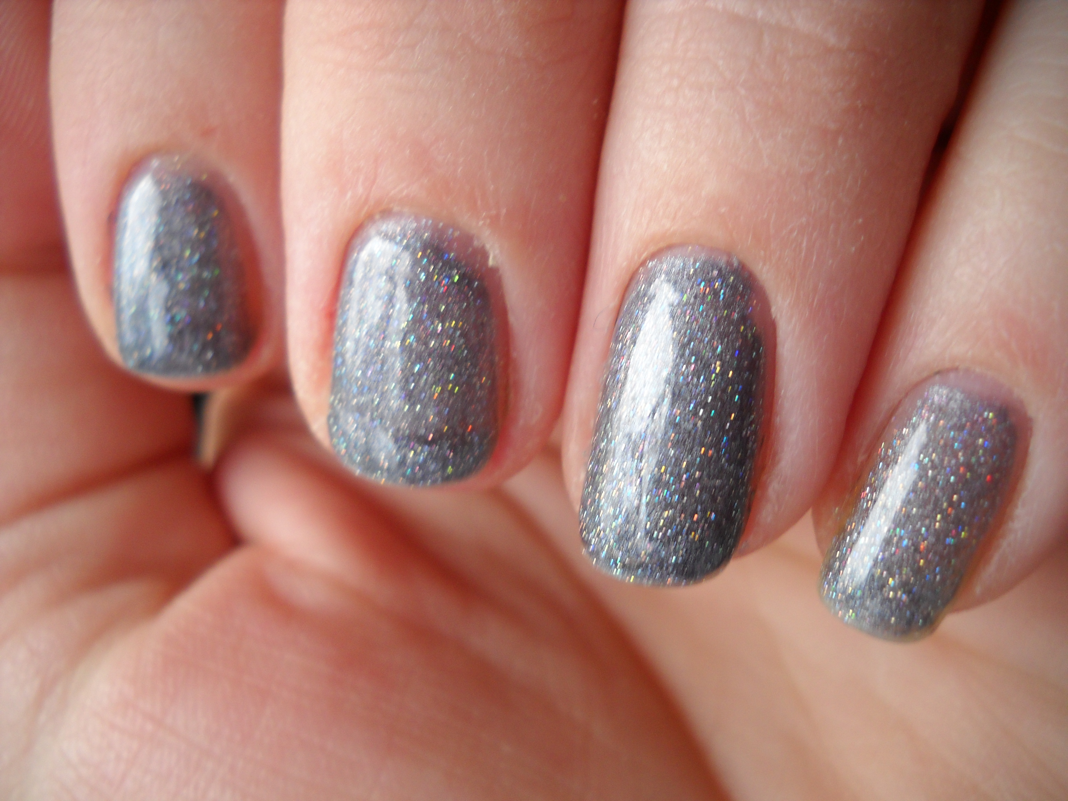 Shellac Manicure Review!! | misshollyberries