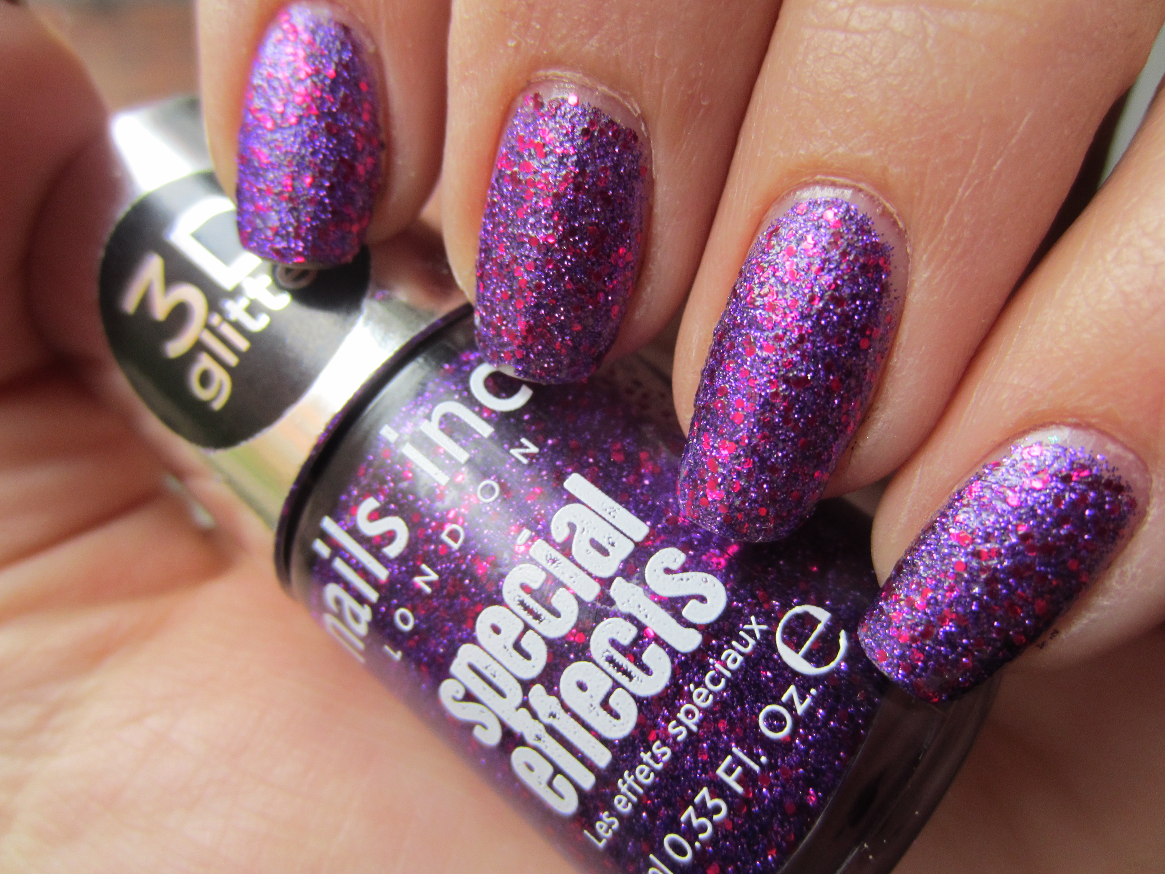 """Nails Inc. """"Bloomsbury Square"""" 