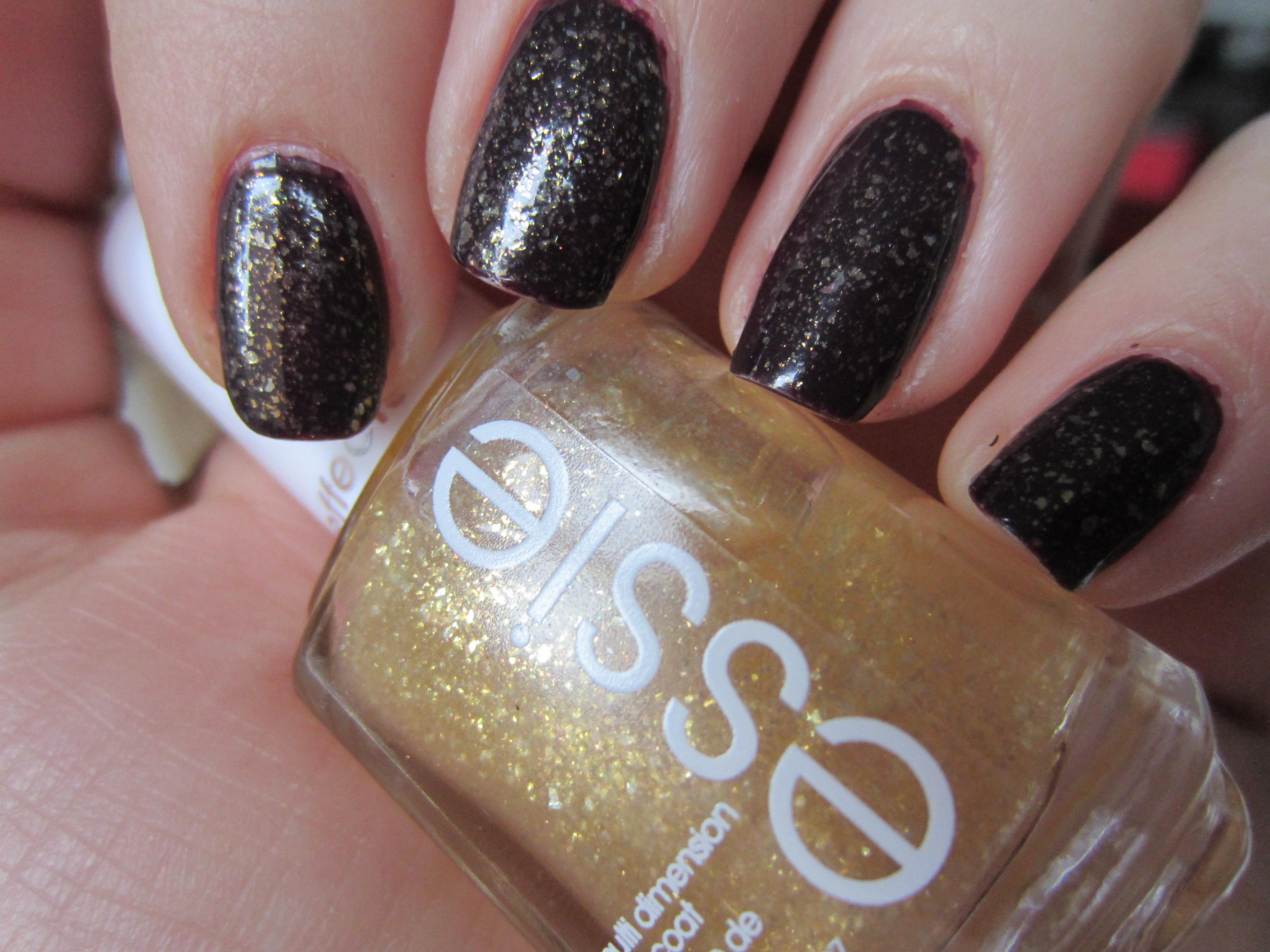 essie as gold as it gets - photo #8