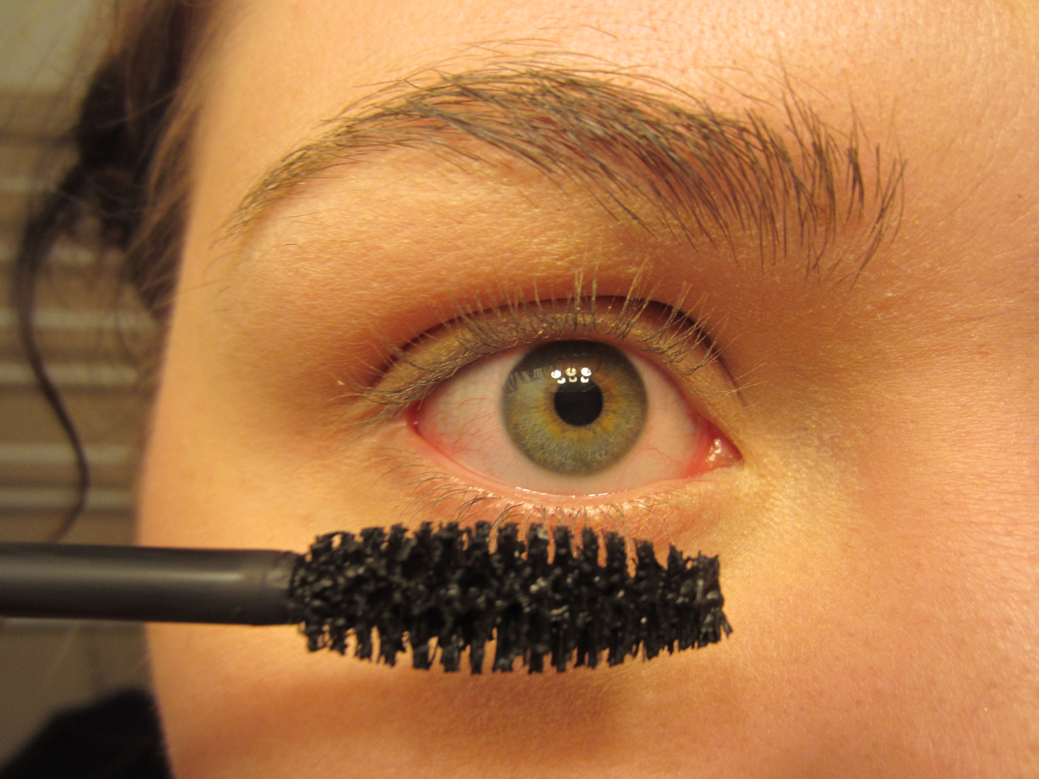 Essence Get Big Lashes Mascara Review Misshollyberries