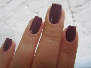 "Butter London ""Toff"""