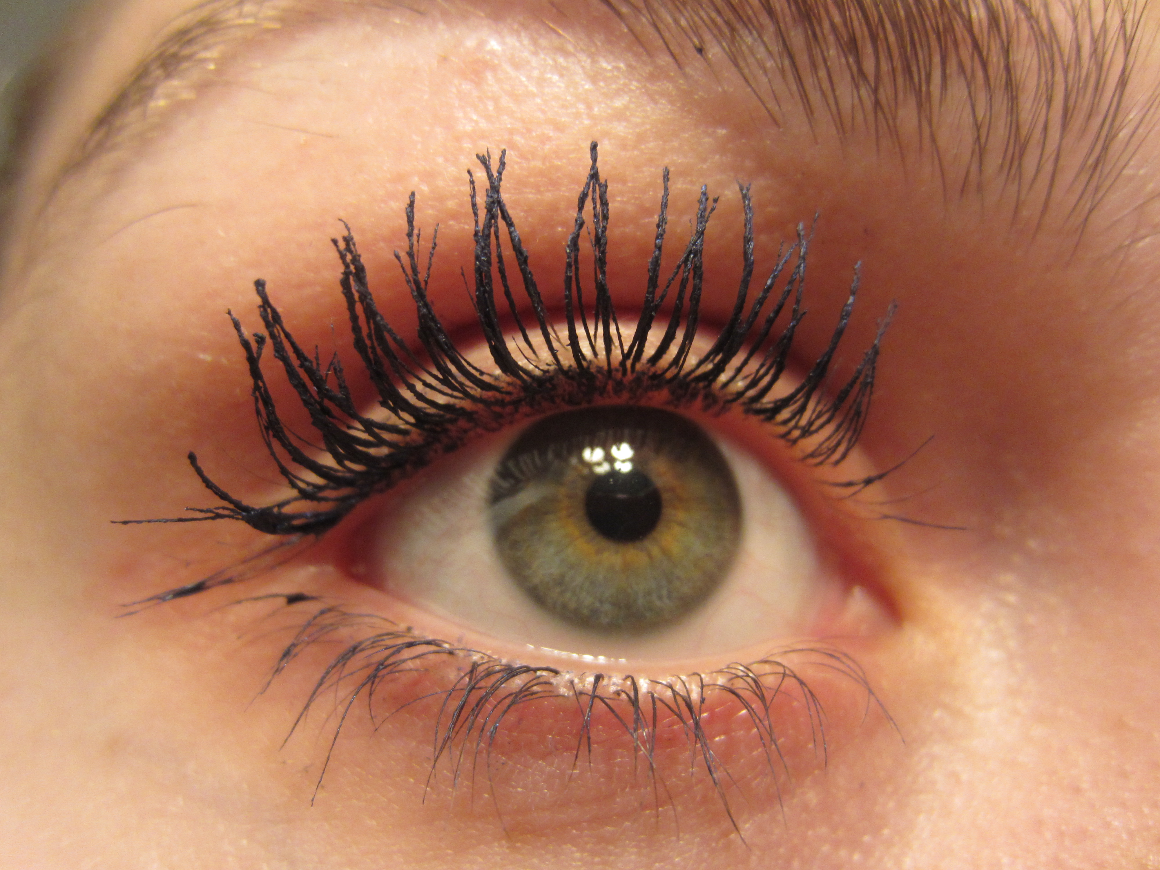 8e0660319d7 Great Lash Mascara Limited Edition Blink of Blue Review ...