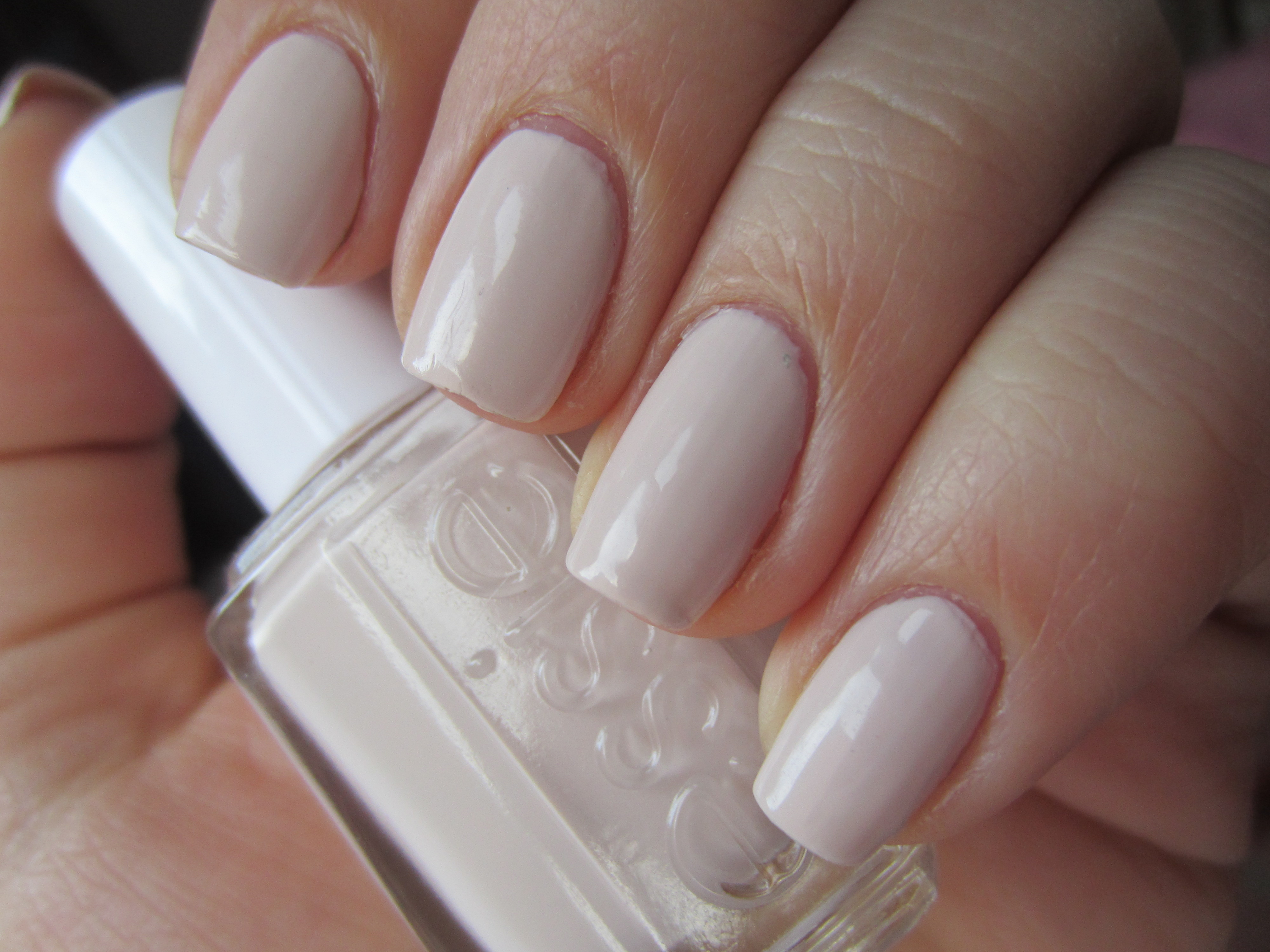 "Throwback Thursday! Essie ""We Can Do It Pink"" 