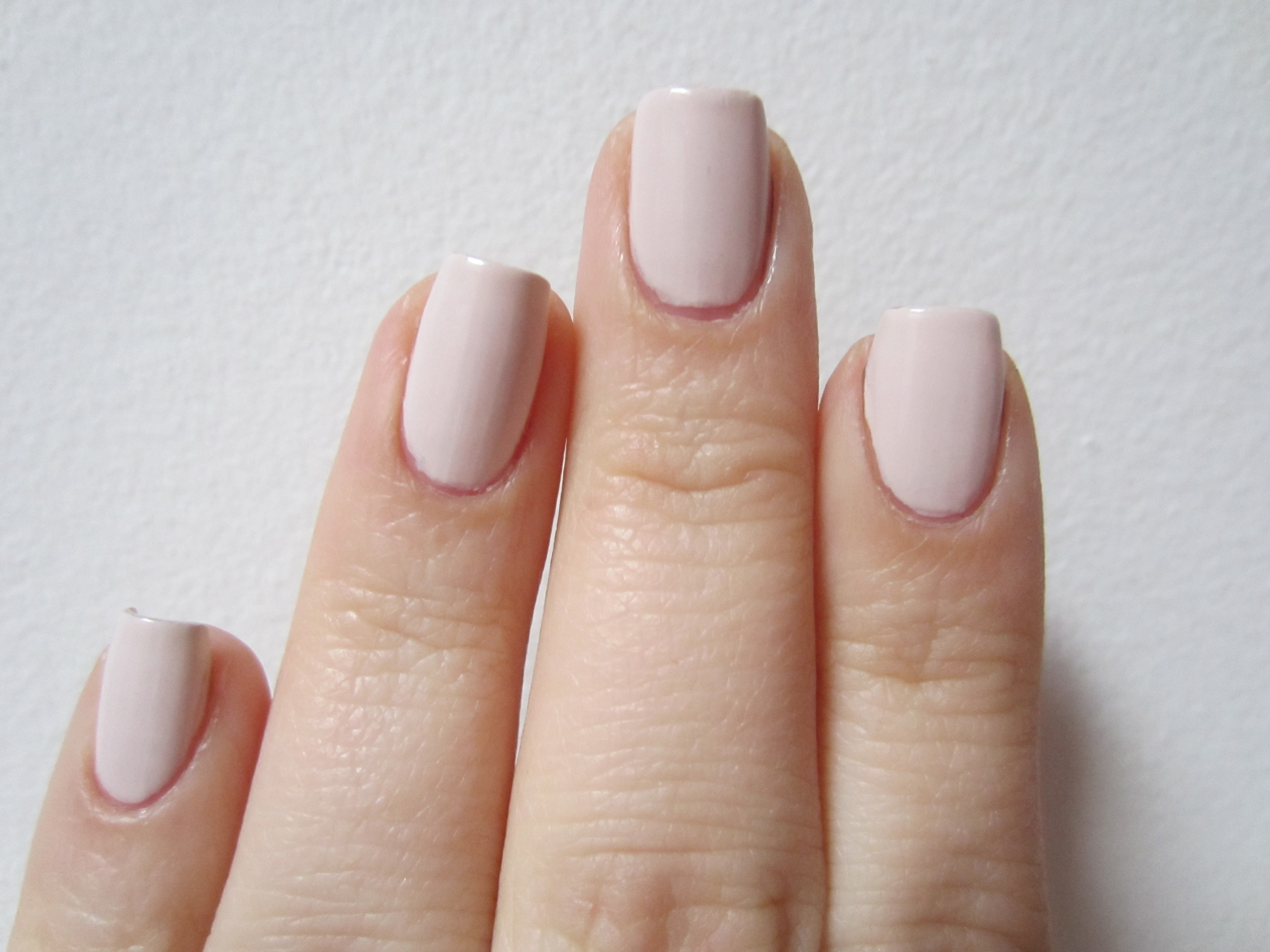 """Throwback Thursday! Essie """"We Can Do It Pink"""" 