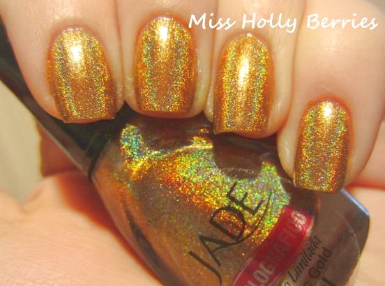 mystic gold 3