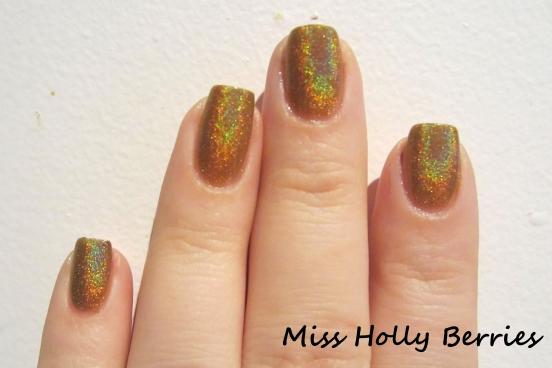mystic gold 4
