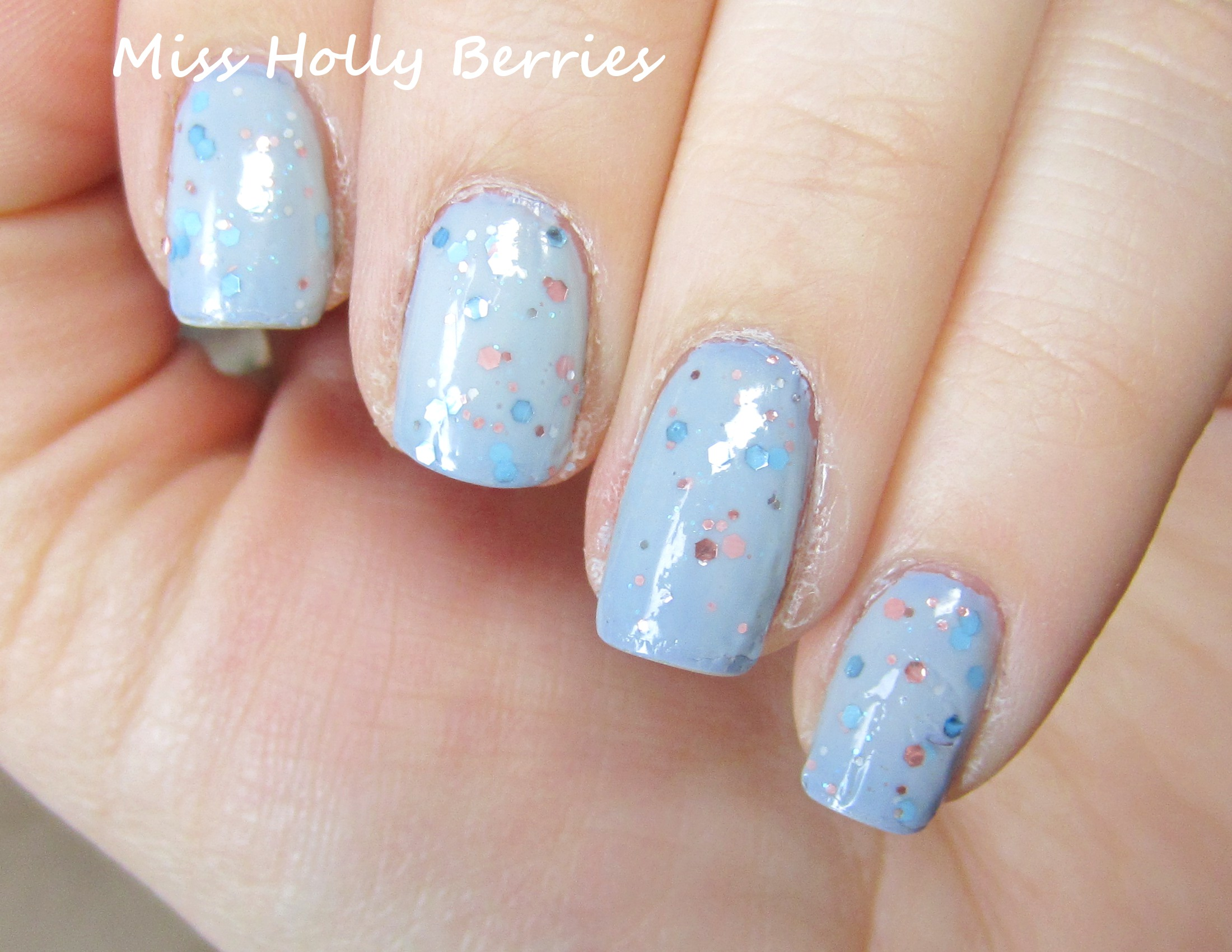 Monday Manicure Spam! | misshollyberries