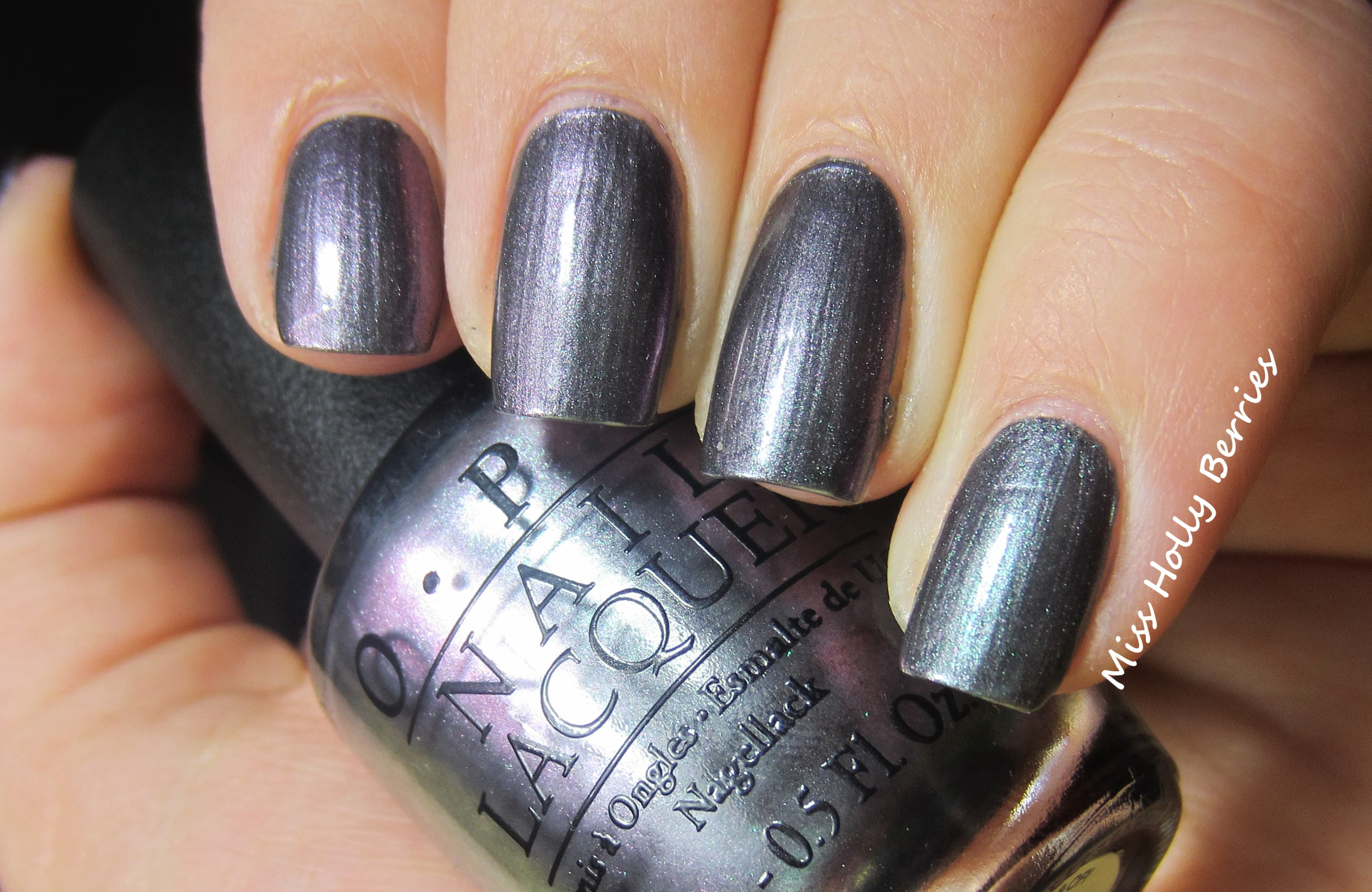 "OPI ""Peace, Love and OPI"" 