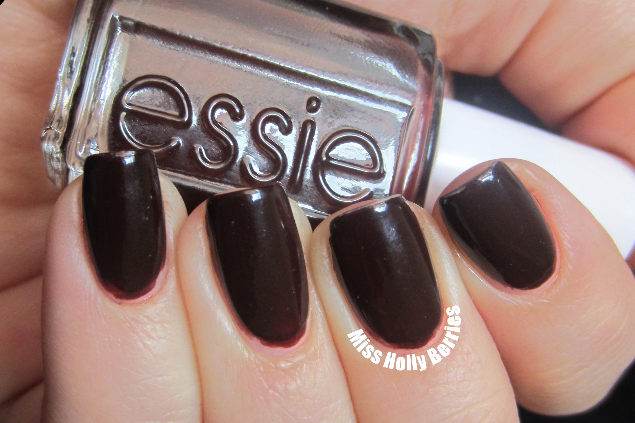 Essie lady godiva